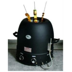 Gas Tandoor Small