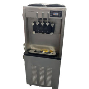 Ice Cream Machine Truefrost