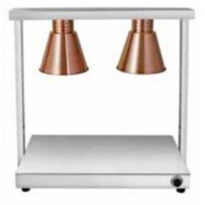 Regency 2 Head Lamp Warmer