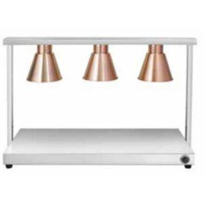 Regency 3 Head Lamp Warmer