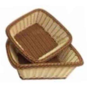 Regency Square Bread Basket (2)