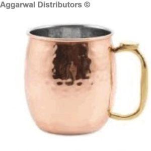 Copper Mule Mug 16 Onz