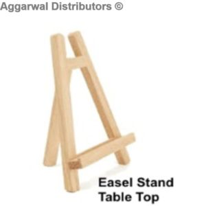 Easel Stand Table Top