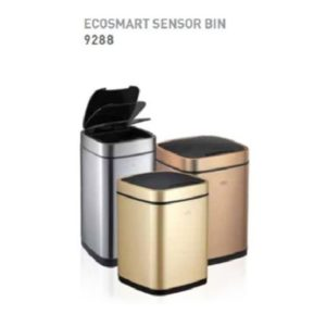ecosmart dustbin