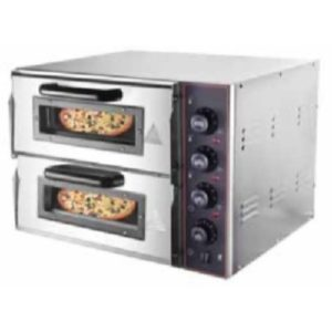 Regency Pizza Oven Small Double EP-2