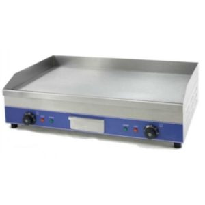 griddle plates elec 750