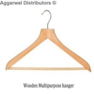 Wooden Multipurpose Hanger