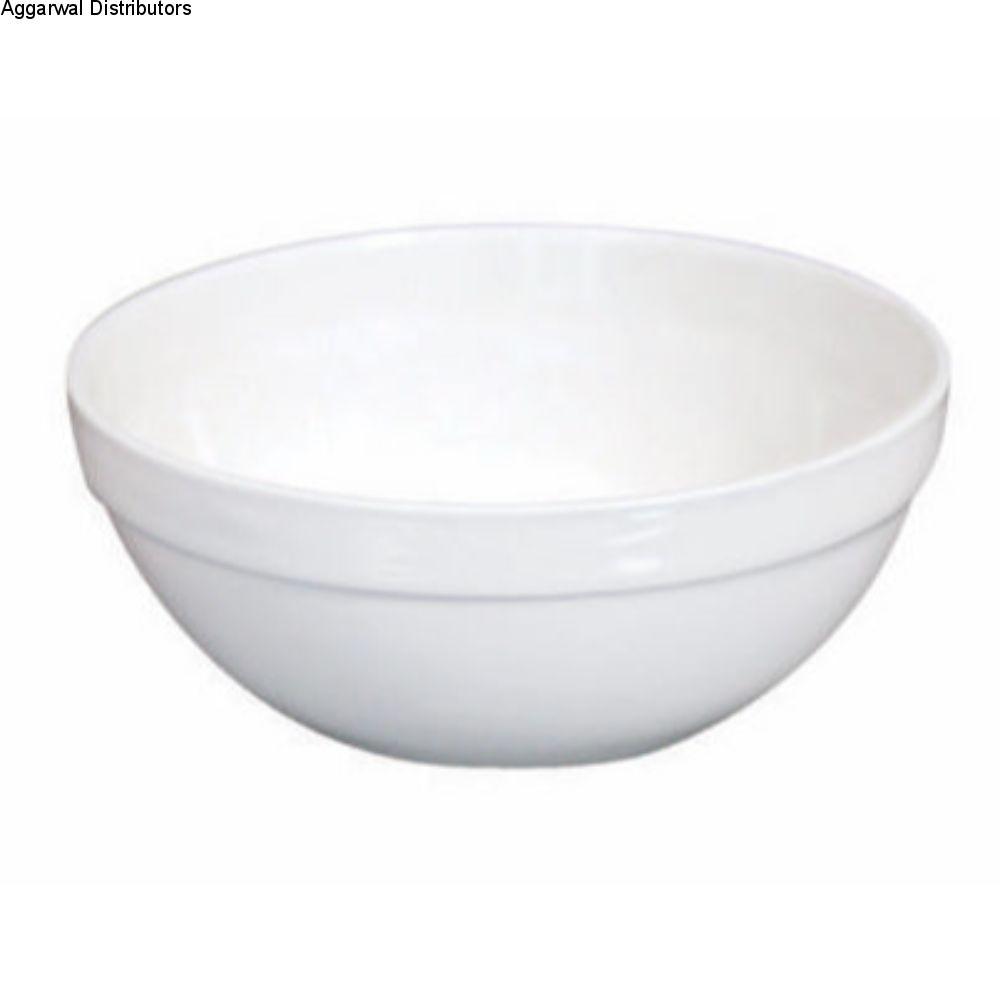 Clay Craft Stackable Bowl 2 Por. 1