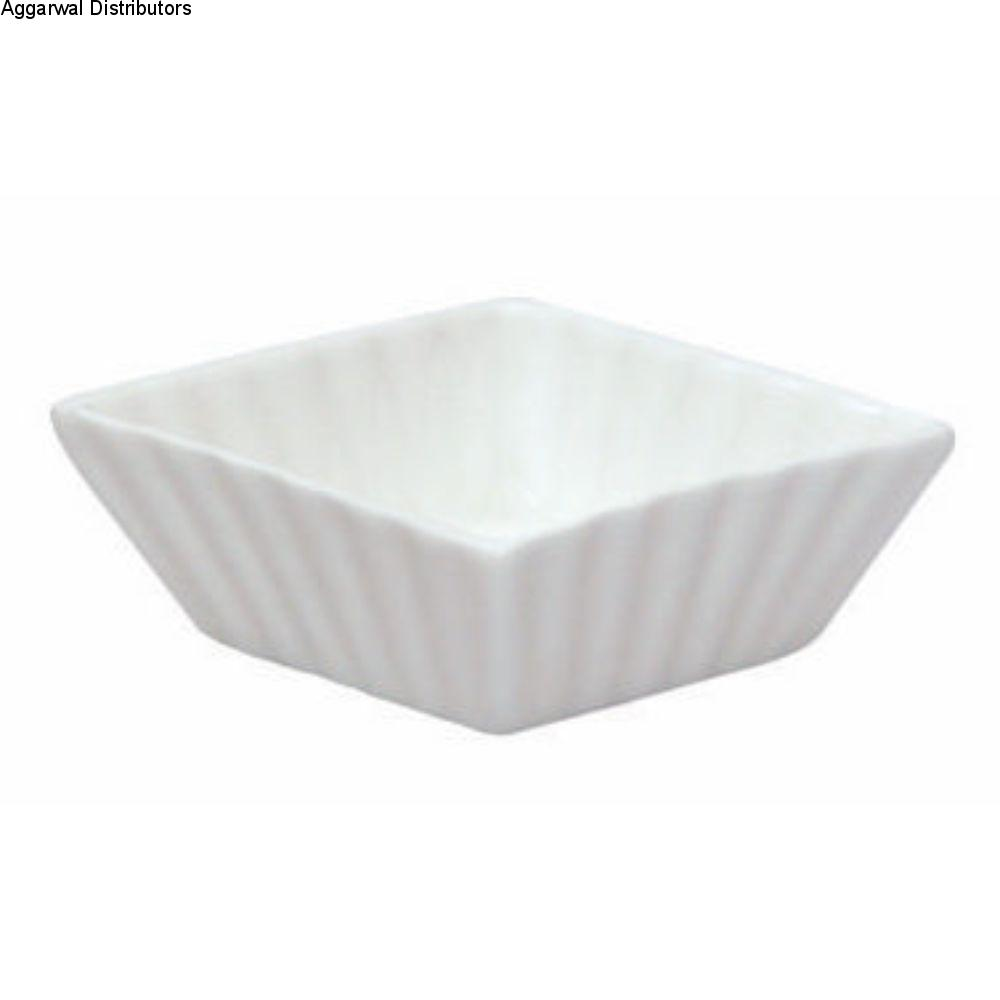 Clay Craft Brulee Bowl Square 1