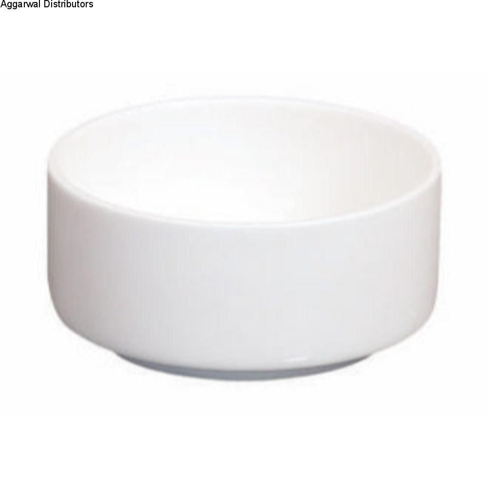 Clay Craft Butter Dish 8 Cm 1