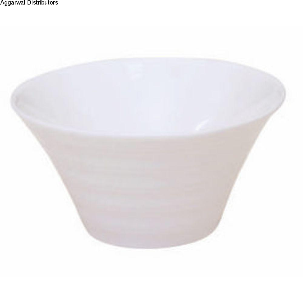 Clay Craft Conical Bowl 1