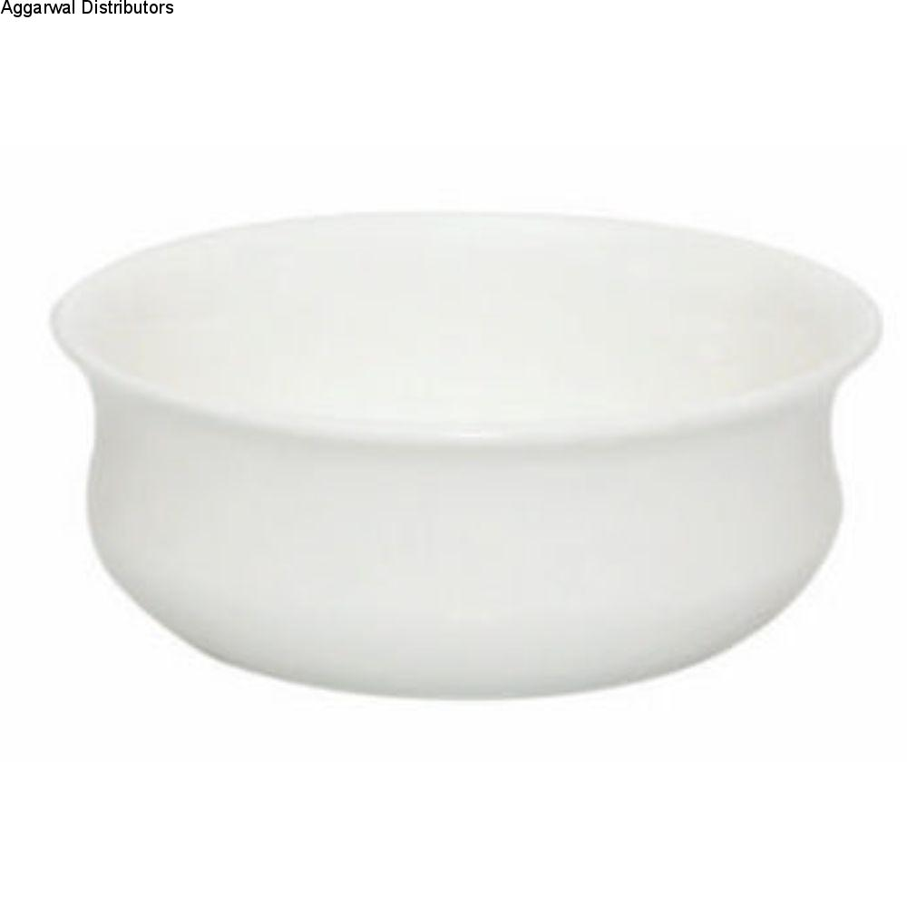Clay Craft Creme Bowl 1