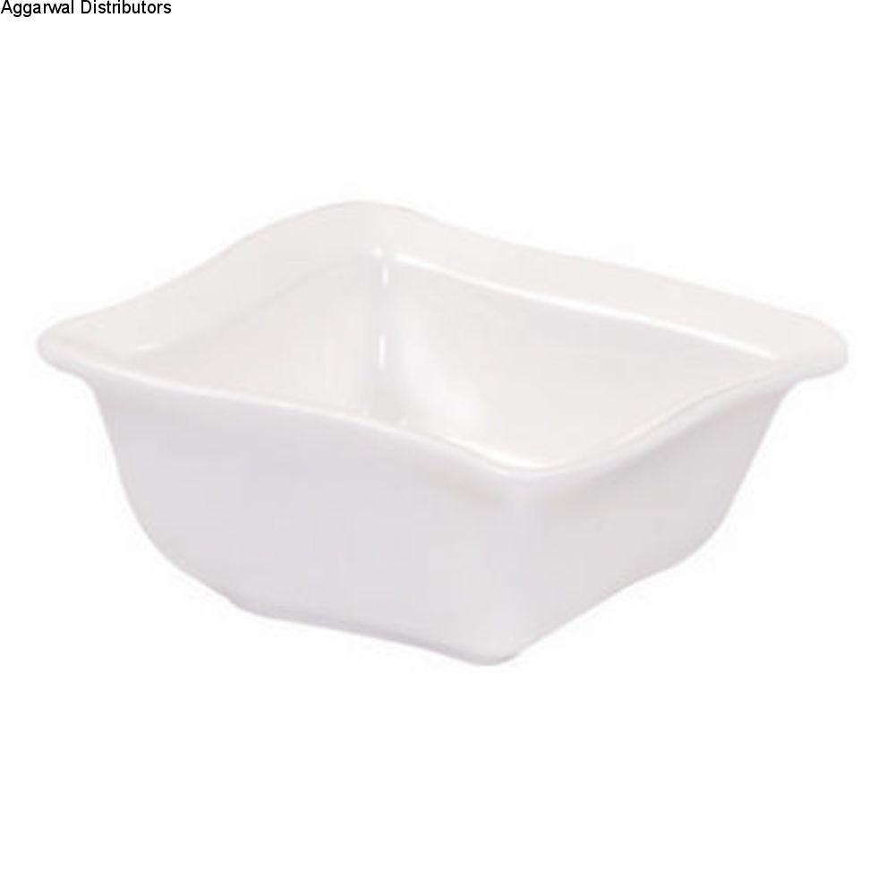 Clay Craft Dip Bowl Wave 1