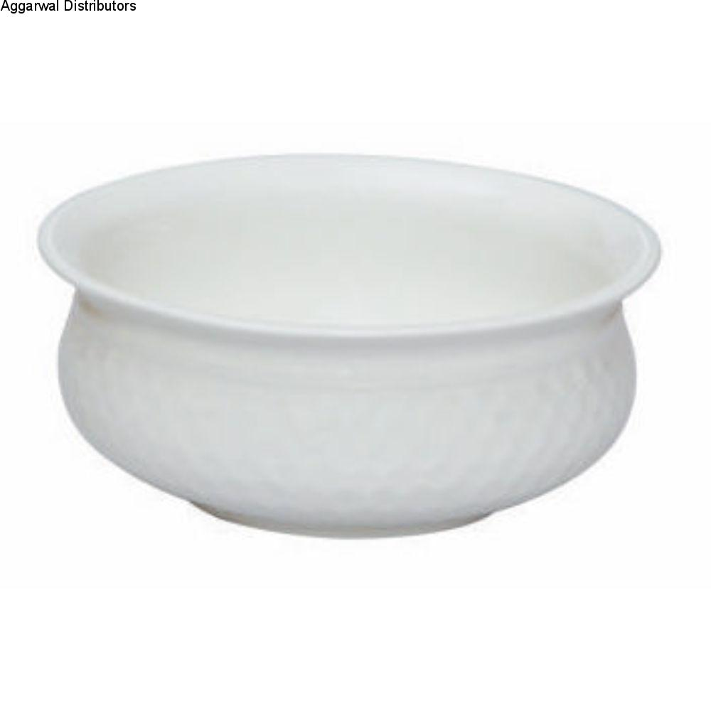 Clay Craft Handi Hammered Big ( Without Lid ) 1