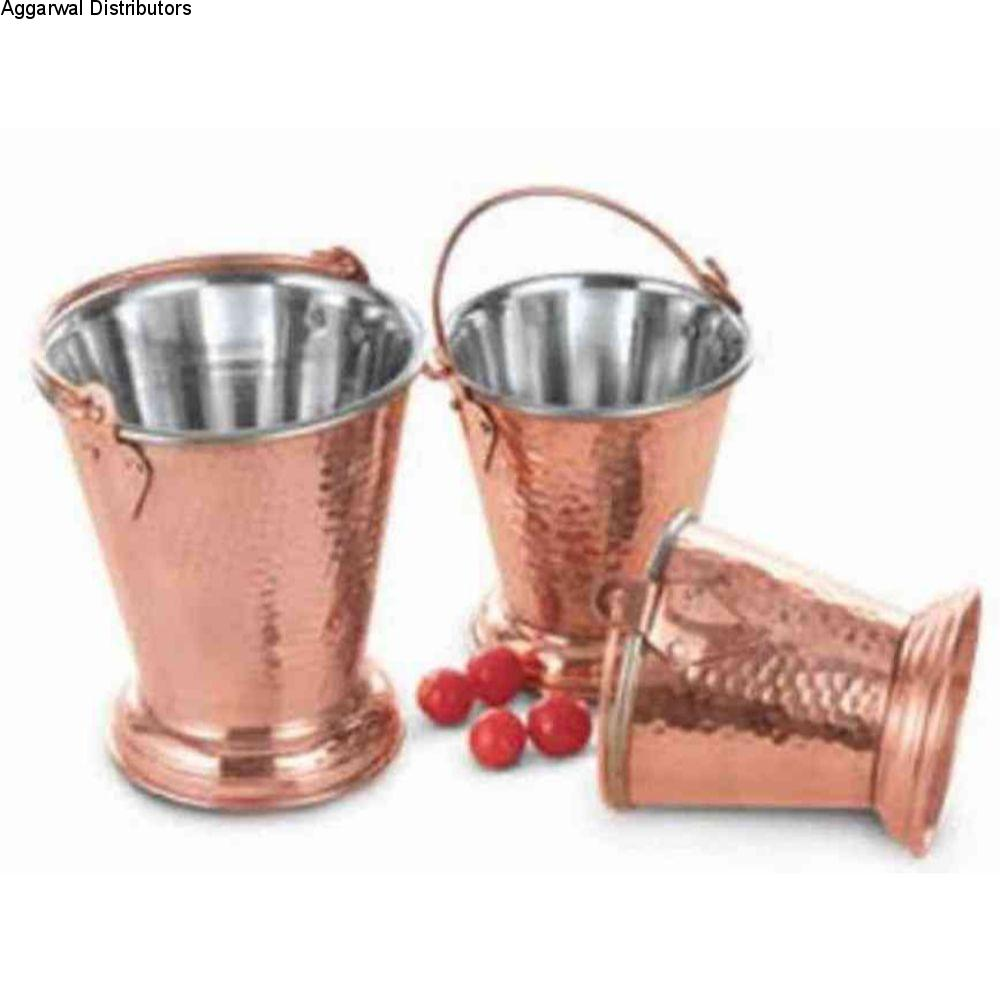 La Coppera Gravy Bucket LC -108 2