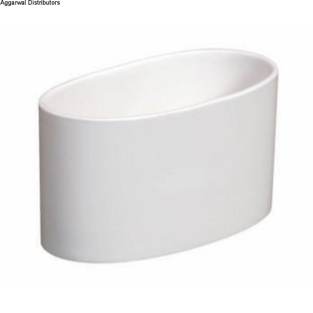 Clay Craft Napkin Holder Oval 1