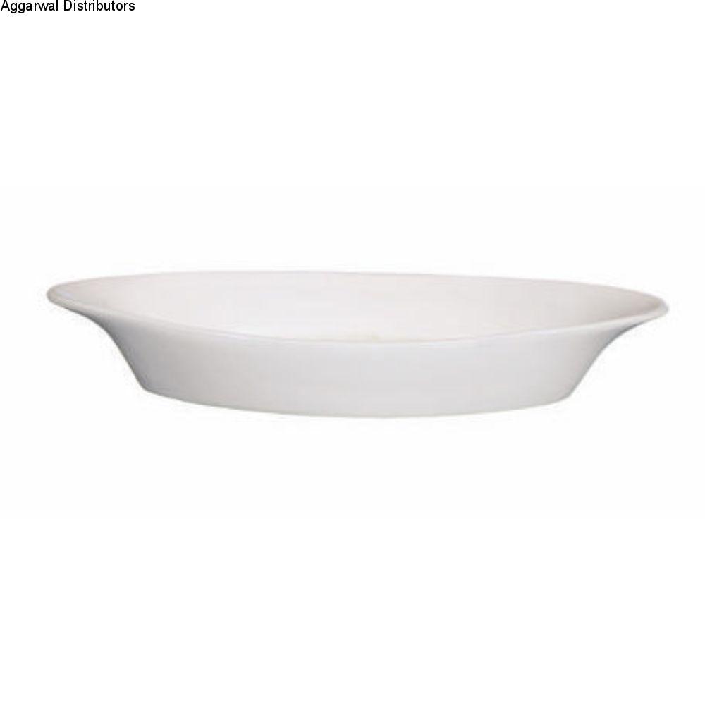 Clay Craft Pie Dish 1