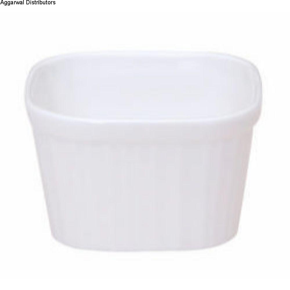 Clay Craft Souffle Bowl 1