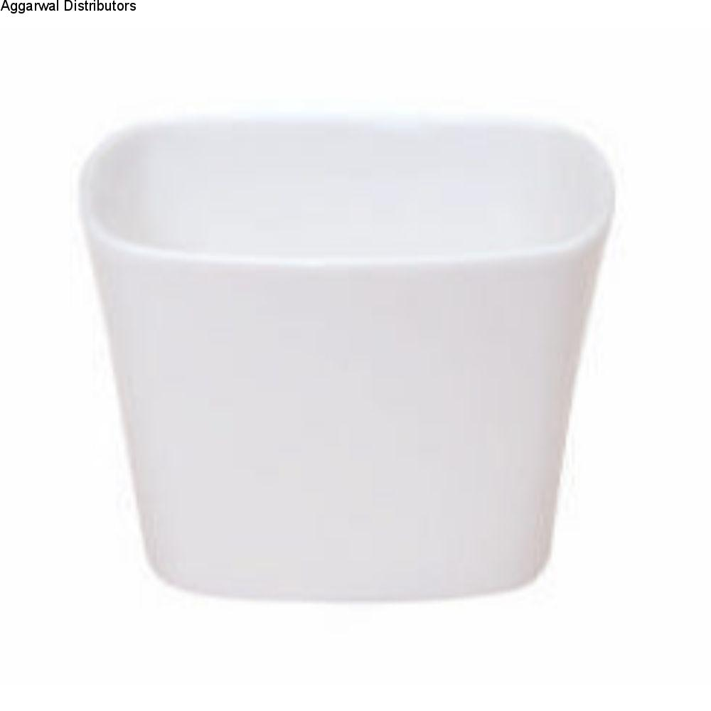 Clay Craft Square Bowl Small 1