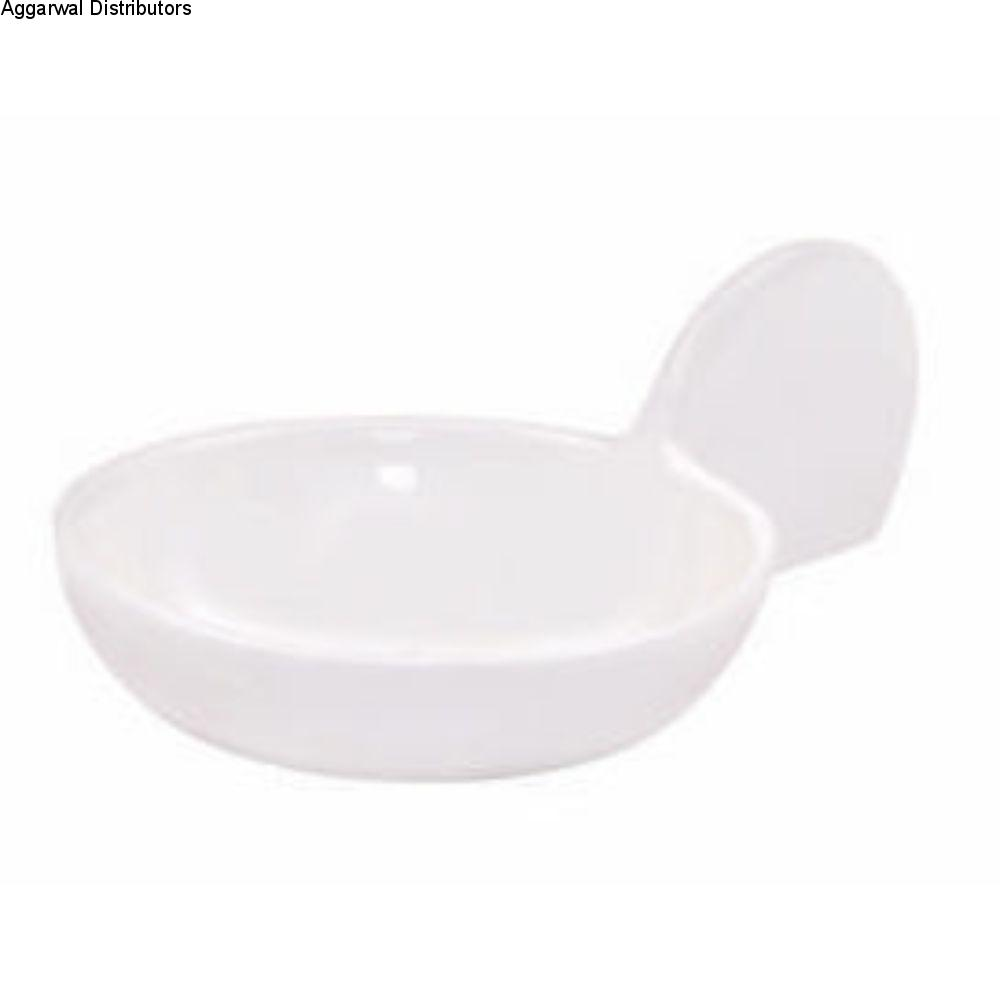 Clay Craft Tail Bowl Round Small 1