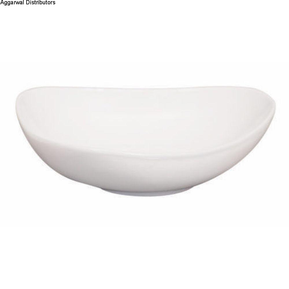 Clay Craft Triangle Bowl 1 Por 1