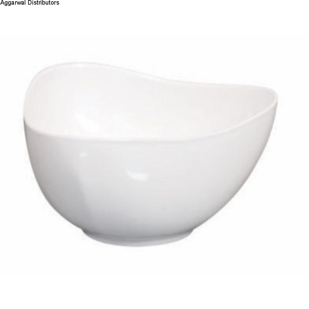 Clay Craft Triangle Bowl Deep Small 1