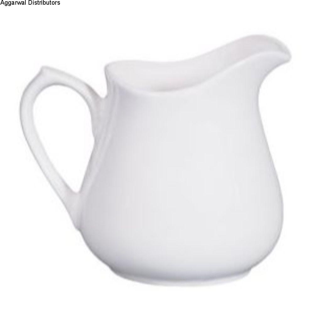 Clay Craft Creamer / Milk Pot 1