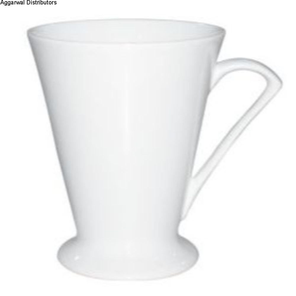 Clay Craft Konikal Milk Mug 1