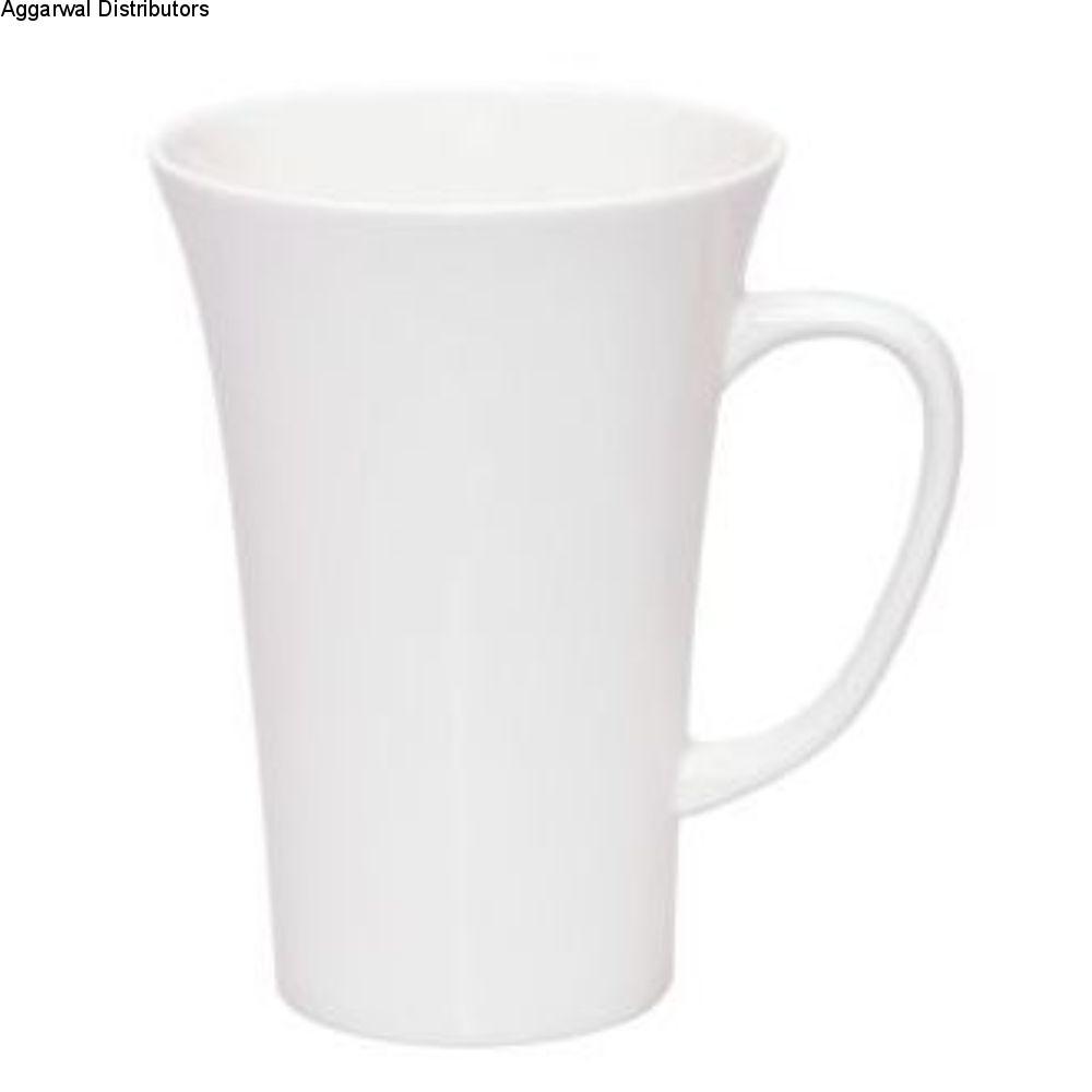 Clay Craft Latte Mug 1