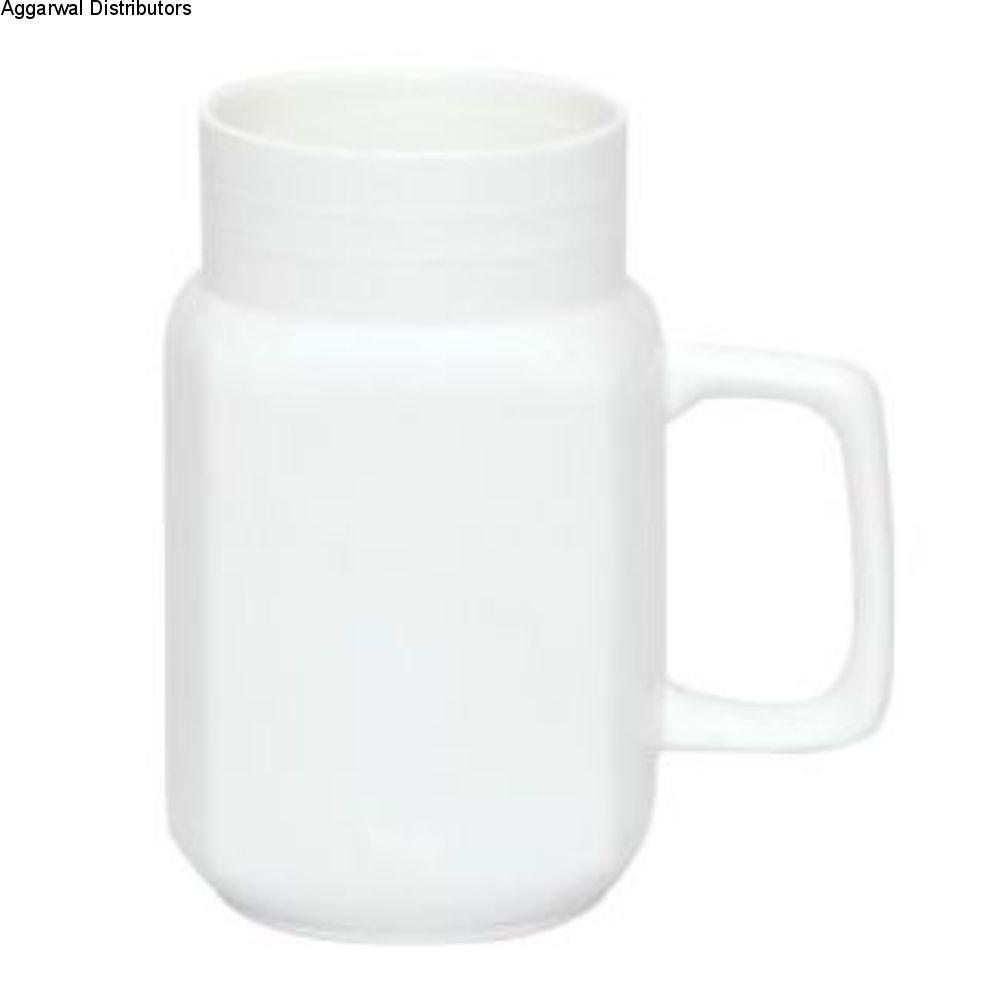 Clay Craft Mason Milk / Coffee Mug 1