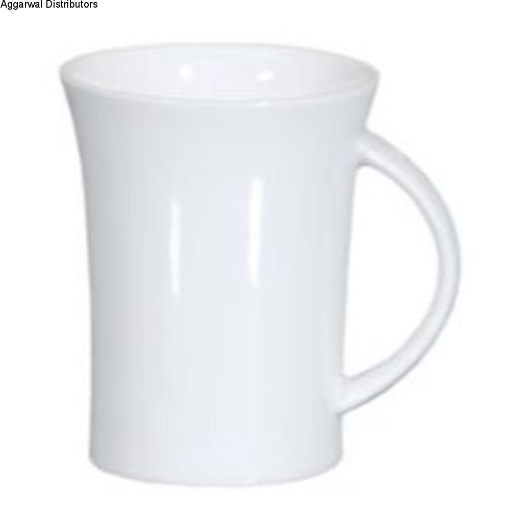Clay Craft Muddy Milk Mug 1