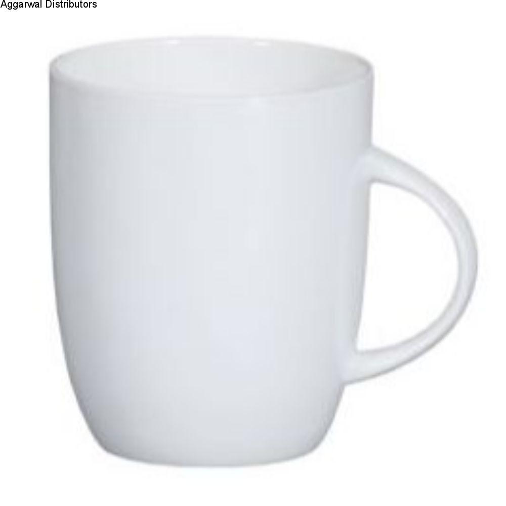 Clay Craft Orchid Milk Mug 1