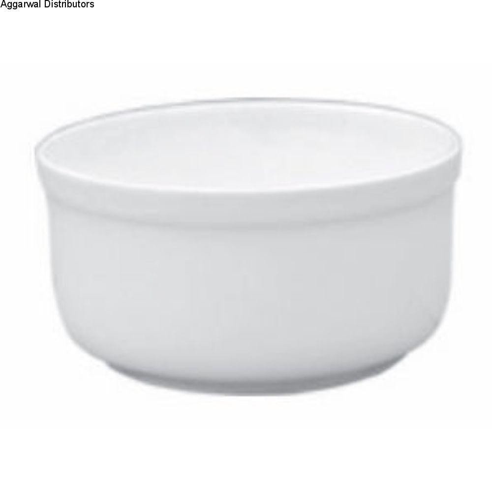 Clay Craft Ramekin Bowl Plain 1