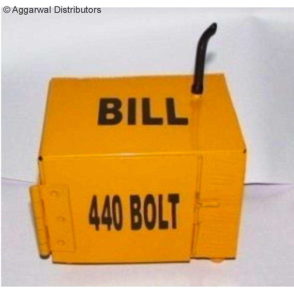 Generator BILL HOLDER (CUSTOMIZABLE) 2