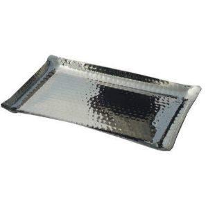 Steel Platters