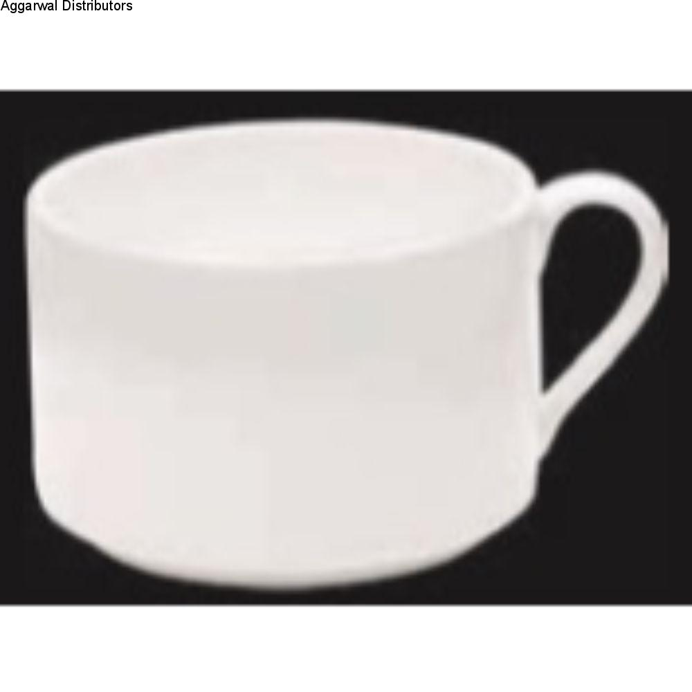 Clay Craft Stackable Straight Cup New 1