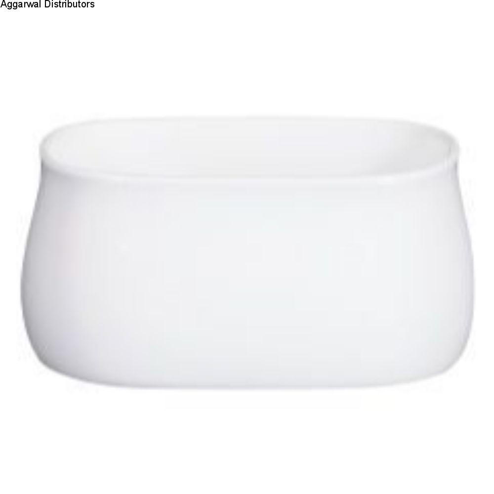 Clay Craft Oval Sugar Sachet Holder Ob 1