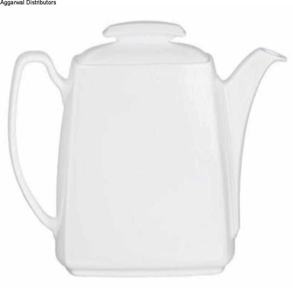Clay Craft Zen Tea Pot 980 Ml 6 Cup 1