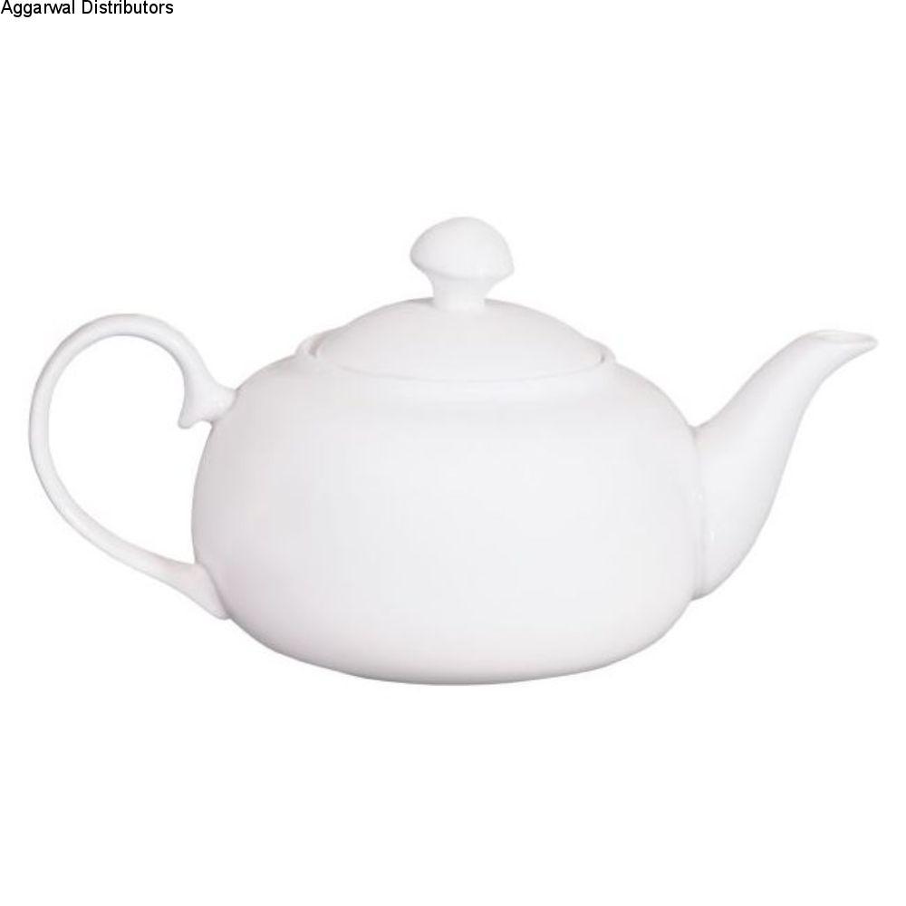 Clay Craft Chinese Tea Pot 1130 Ml 1