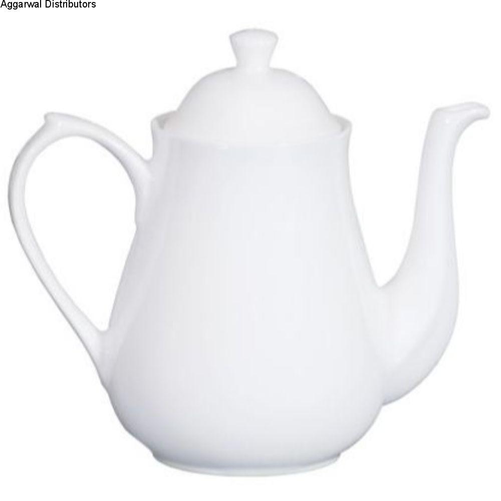 Clay Craft Tea Pot Ob 1