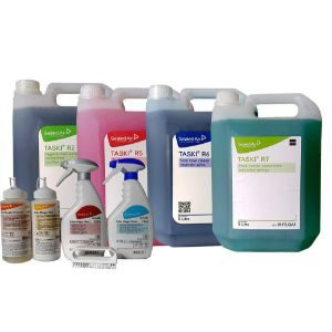 House Keeping Chemicals