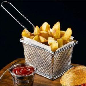 Mini Fryer baskets
