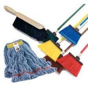 House Keeping Mops & Wipers