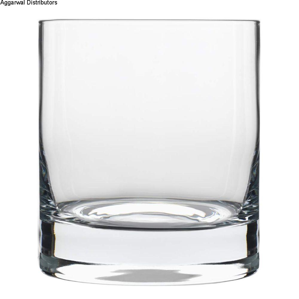 Local Glassware Old Fashion Whiskey 1