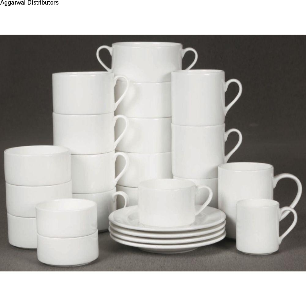 Clay Craft Stackable Straight Cup New 2