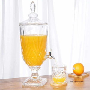 Beverage Dispenser Multipurpose