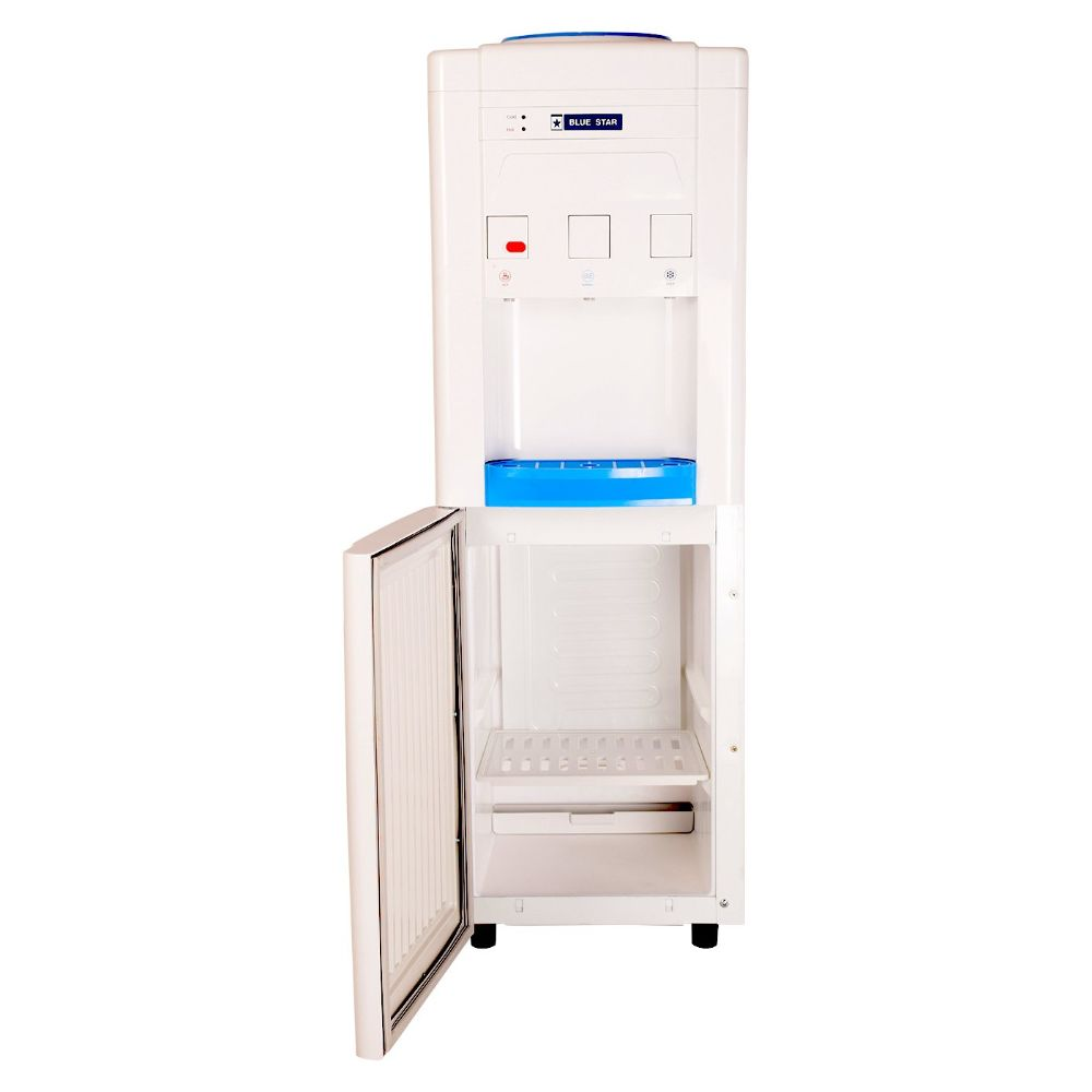 Blue Star Floor Stand Water Dispenser