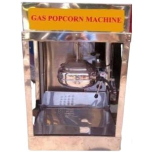 Gas Popcorn machines