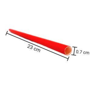 Paper Straw Size