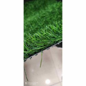 Artifical Mat and Grass
